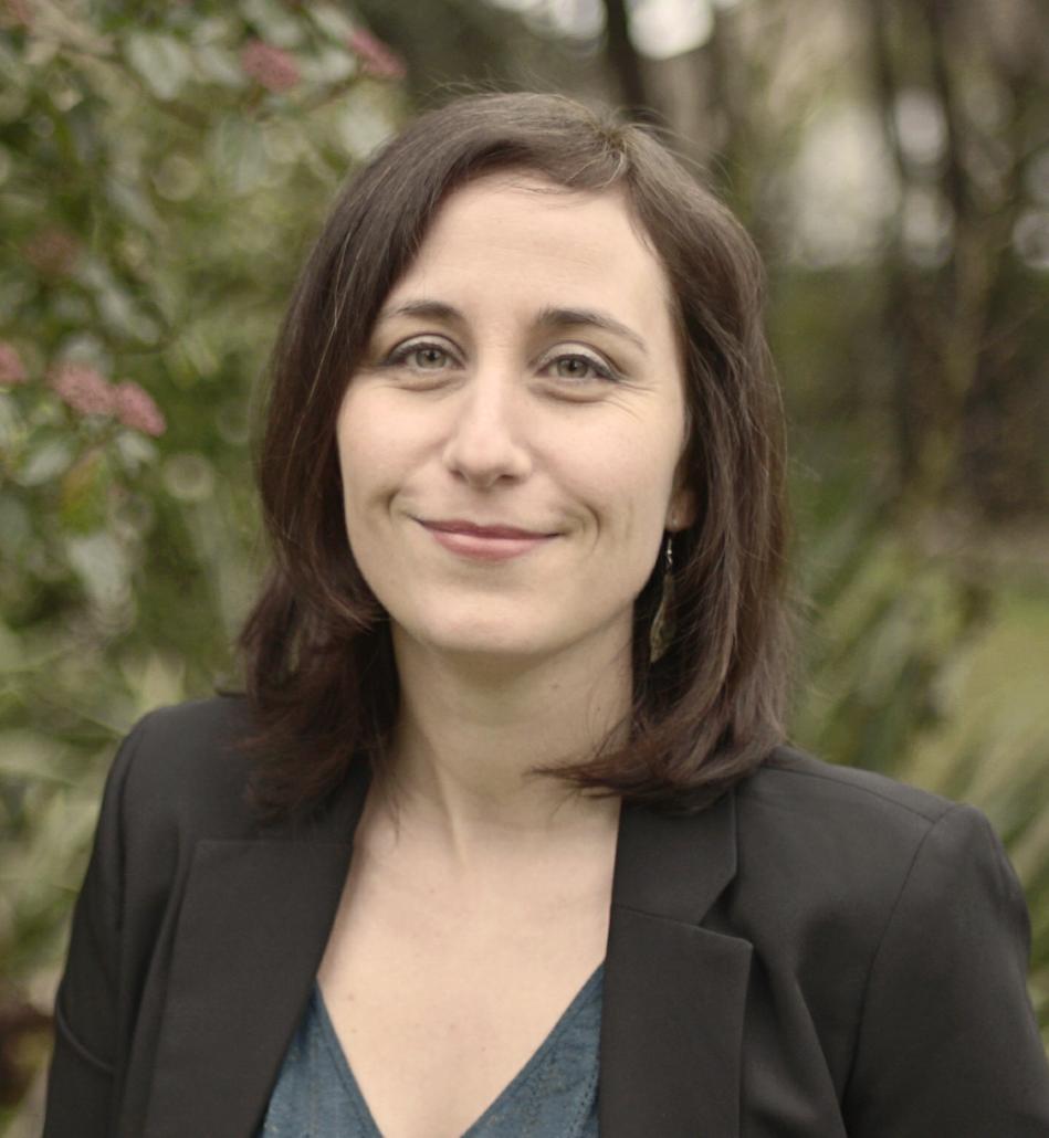Céline CAILLIEZ