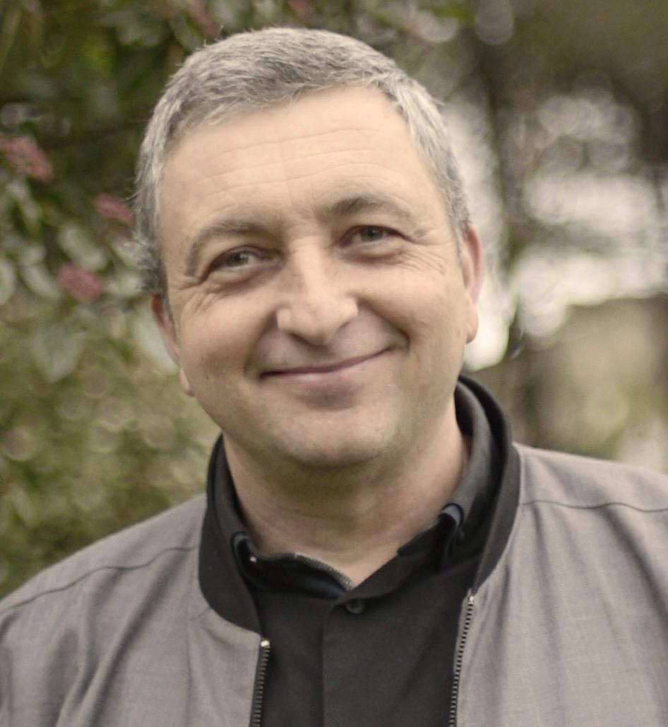 Pierre MAGRE